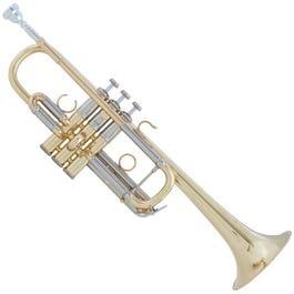 Image for AC190 Artisan Series Stradivarius C Trumpet from SamAsh