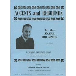Image for Accents And Rebounds from SamAsh