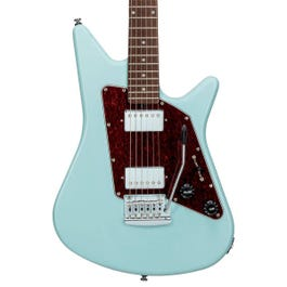Image for AL40 Albert Lee HH Electric Guitar from SamAsh