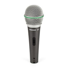 Image for Q6 Dynamic Microphone from SamAsh