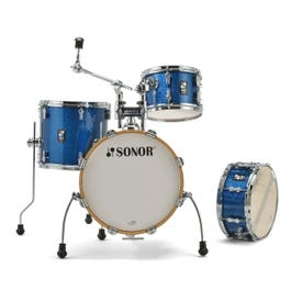 Sonor AQX Jungle 4-Piece Drum Shell Pack