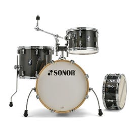 Sonor AQX Jazz 4-Piece Drum Shell Pack