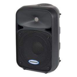 Image for Auro D208 2-Way Active Loudspeaker (B-Stock) from SamAsh