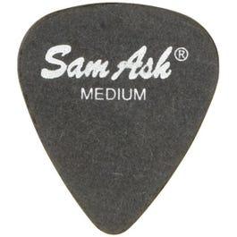 Image for Delrin 351 Medium Guitar Picks (12 Picks) from SamAsh