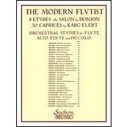 Hal Leonard Andraud: The Modern Flutist