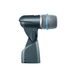 Image for Beta 56A Dynamic Microphone from SamAsh