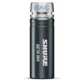 Image for BETA 98AD/C Miniature Condenser Drum Microphone from SamAsh