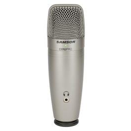 Image for C01U Pro USB Studio Condenser Microphone from SamAsh