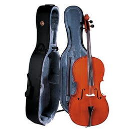 Image for SC175 Premier Student Cello Outfit (4/4 Size) from SamAsh