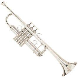 Image for C180SL229PC Stradivarius Philly C Trumpet from SamAsh