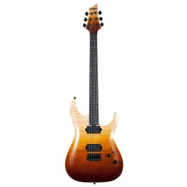 Image for C-1 SLS Elite Electric Guitar from SamAsh