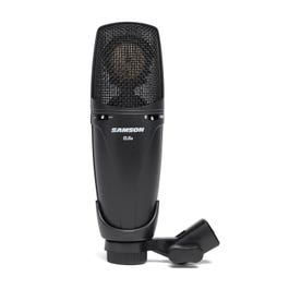 Image for CL8a Multi-Pattern Condenser Microphone from SamAsh