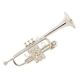 Image for D180 Stradivarius D Trumpet from SamAsh