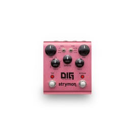 Image for DIG Dual Digital Delay Effect Pedal from SamAsh