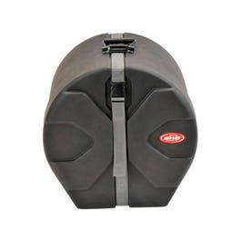 Image for Padded Floor Tom Drum Hardshell Case with Leg Room from SamAsh