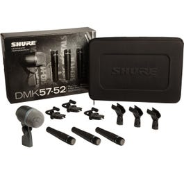 Image for DMK5752 Drum Microphone Package from SamAsh