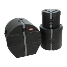 """Image for Padded 3-Piece Drum Hardshell Case Pack - 12""""/16""""/22"""" from SamAsh"""
