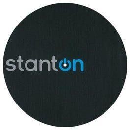 Image for DSM10 Stanton Logo Slipmat (Single) from SamAsh