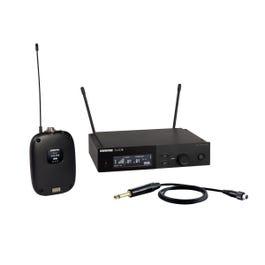 Image for SLXD14 Digital Single-Channel Instrument Wireless System (J52 Band) from SamAsh