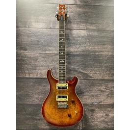 PRS SE Custom 24 Exotic Laurel Electric Guitar