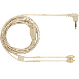 """Image for EAC64 Earphones Replacement Cable for 64"""" SE Cables from SamAsh"""