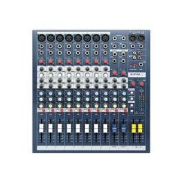 Image for EPM8 Analog Mixer from SamAsh