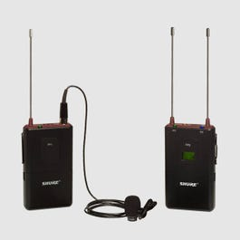 Image for FP15/83 Wireless Lavalier System (Restock) from Sam Ash