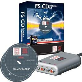 Image for FS CD Adaptor Kit from SamAsh