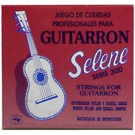 Image for G300 Guitarron String Set from SamAsh