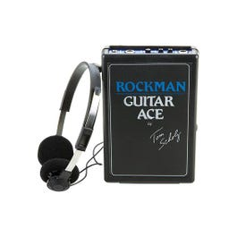 Image for Rockman Guitar Ace Headphone Guitar Amplifier from SamAsh