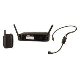 Image for GLXD14/PGA31 Headworn Wireless System from SamAsh