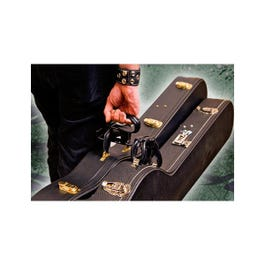 Image for GTR-CA-2X Guitar Case Roadie from SamAsh