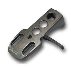 Image for H4-S V2 Gunmetal Headshell from SamAsh