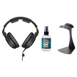 Image for HD 300 PRO Monitoring Headphones with Stand and Cleaner from SamAsh