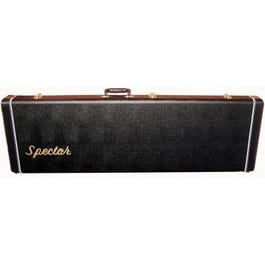 Spector Genuine Fitted Spector Hard Case