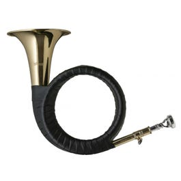 Image for Bb Hunting Horn Bugle from SamAsh