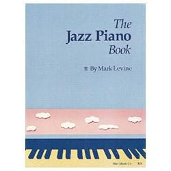 Image for The Jazz Piano Book from SamAsh