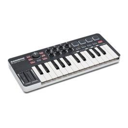 Image for Graphite M25 MINI USB MIDI Controller from SamAsh