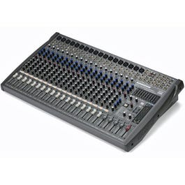 Image for L2000 20-Channel/4-bus Professional Audio Mixer from SamAsh