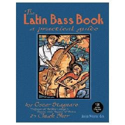 Image for The Latin Bass Book with CDs from SamAsh