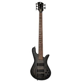 Image for Legend 5 Classic 5-String Bass Guitar Solid Ash from SamAsh
