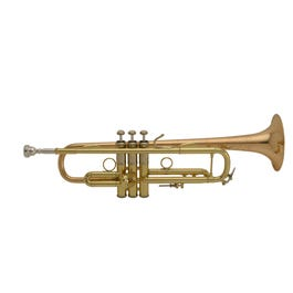 Image for Mariachi LR19043B Stradivarius Trumpet from SamAsh