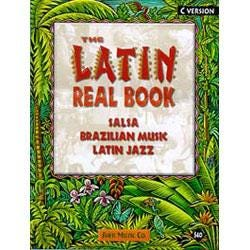 Image for Latin Real Book (Bb) from SamAsh