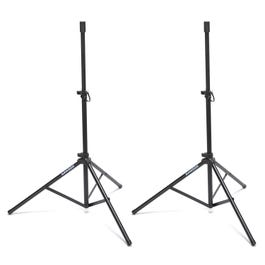 Image for LS50P Speaker Stand Set from SamAsh