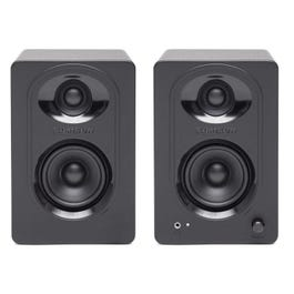 Image for MediaOne M30 Powered Studio Monitors (Pair) from SamAsh
