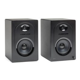 Image for MediaOne M50 Powered Studio Monitors (Pair) (Open Box) from SamAsh