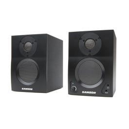 Image for MediaOne BT3 Active Studio Monitors with Bluetooth from SamAsh