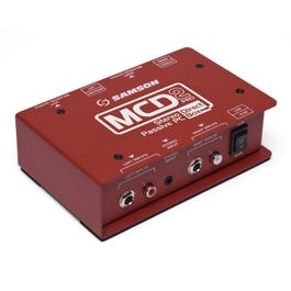 Image for MCD2 Pro Stereo Passive PC Direct Box (B-Stock) from SamAsh