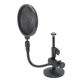 Samson MD2/PS05 Bundle Desktop Microphone Stand and Pop Filter