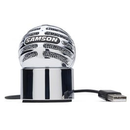 Image for Meteorite USB Condenser Microphone from SamAsh